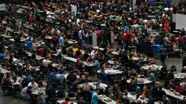 PAX East Converence