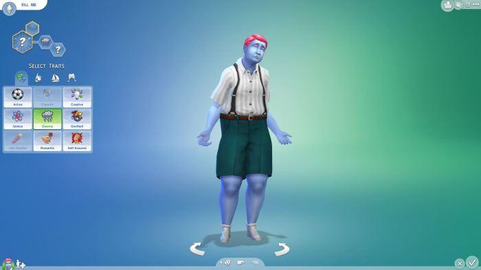 Sims 4 Review Create A Sim