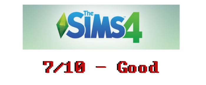Sims 4 Review Impressions