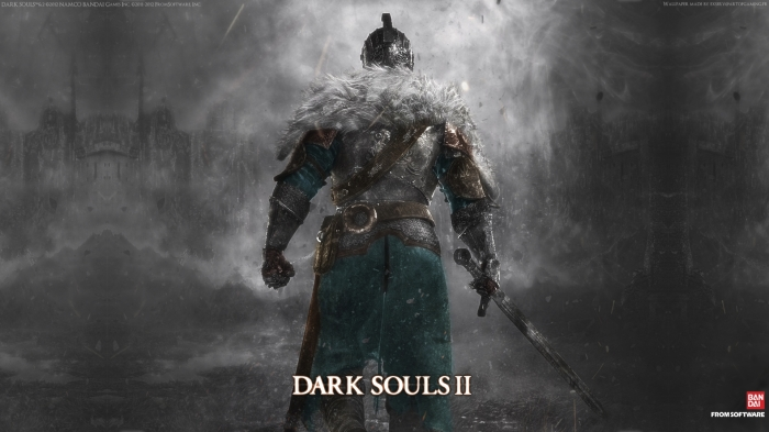 dark souls II, goty, game of the year, year, best of, bloodborne