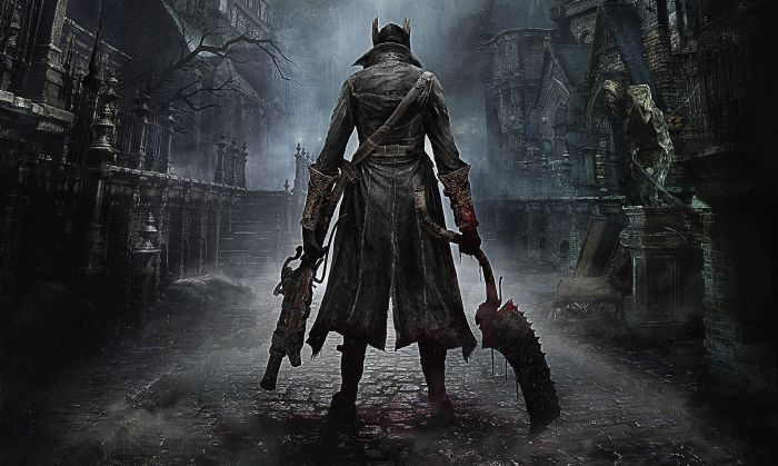 bloodborne, blood, bourne, sony, playstation, exclusive, launch, release, info, help