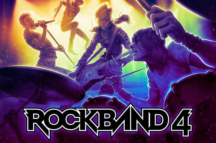 rockband, rock, band, 4, new, rumors, guitar, hero, E3 2015, announced, songs