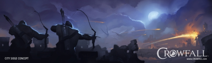sandbox game crowfall mmo is special