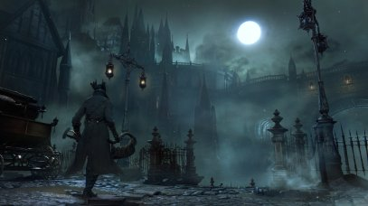 walkthrough, help, guide, bloodborne