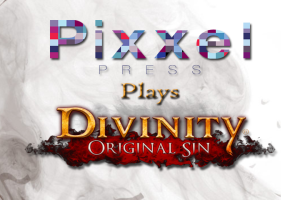 Let's Play Divinity Original Sin