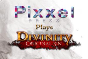 Let's Play Divinity Original Sin