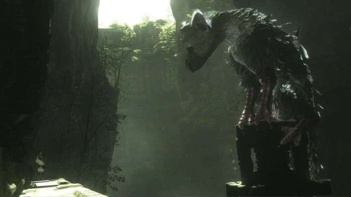 will the last guardian be good