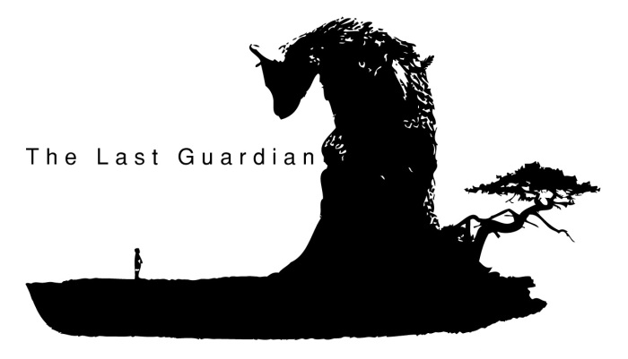 The last guardian released, the last guardian has too much hype